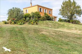 maison à Bascous (32)