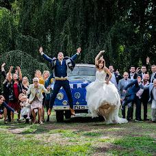 Wedding photographer Bianca Van schaik (pumpkinfoto). Photo of 26.03.2019