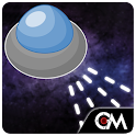 Galaxy Ace Space Shooter  2016 icon