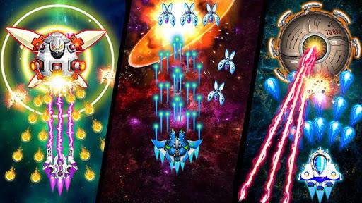 Space Shooter: Alien vs Galaxy Attack (Premium) 1.446 screenshots 22