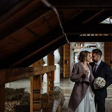 Wedding photographer Anton Serenkov (aserenkov). Photo of 09.01.2019