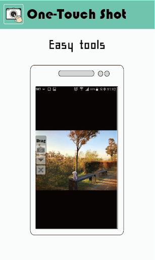 One touch screenshot 3.0 screenshots 2