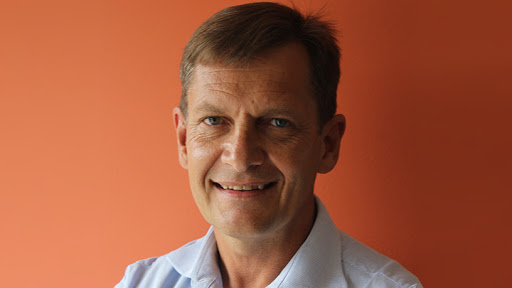 Tjaart Malan, head of digital business services at SAP Africa.