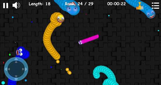 Snake Crawl - Worm Zone 2020 screenshot 4