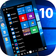 Computer launcher for win 10 desktop launcher 2019