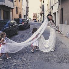 Wedding photographer Jordi Palau (jordipalau). Photo of 23.09.2016