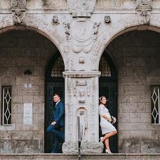 Hochzeitsfotograf Ruben Venturo (mayadventura). Foto vom 21.10.2017