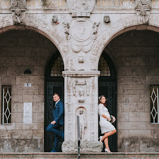 Wedding photographer Ruben Venturo (mayadventura). Photo of 21.10.2017