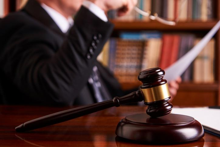 jurisprudencias ejemplos