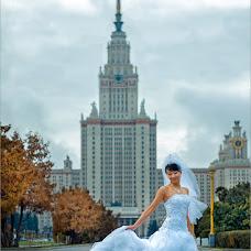 Wedding photographer Andrey Kurdyukov (akart). Photo of 02.07.2015