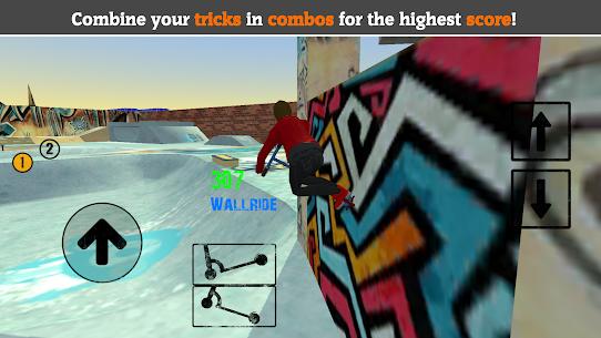 Scooter FE3D 2 – Freestyle Extreme 3D Mod Apk 1.35 (Unlocked) 5