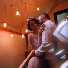 Wedding photographer Anastasiya Sukhoviy (Naskens). Photo of 10.10.2018