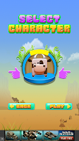 Screenshot of Pop Candy Farm
