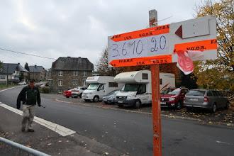 Photo: Pour un 6 Km