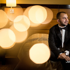 Wedding photographer Joita Lucian (lucian). Photo of 28.10.2016