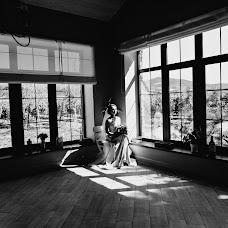 Свадебный фотограф Кристина Лебедева (krislebedeva). Фотография от 20.10.2017
