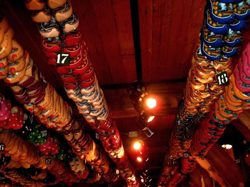 La bottega degli zoccoli (Olanda) di Rossella Valitutti