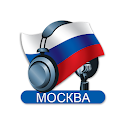Moscow Radio Stations - Russia icon