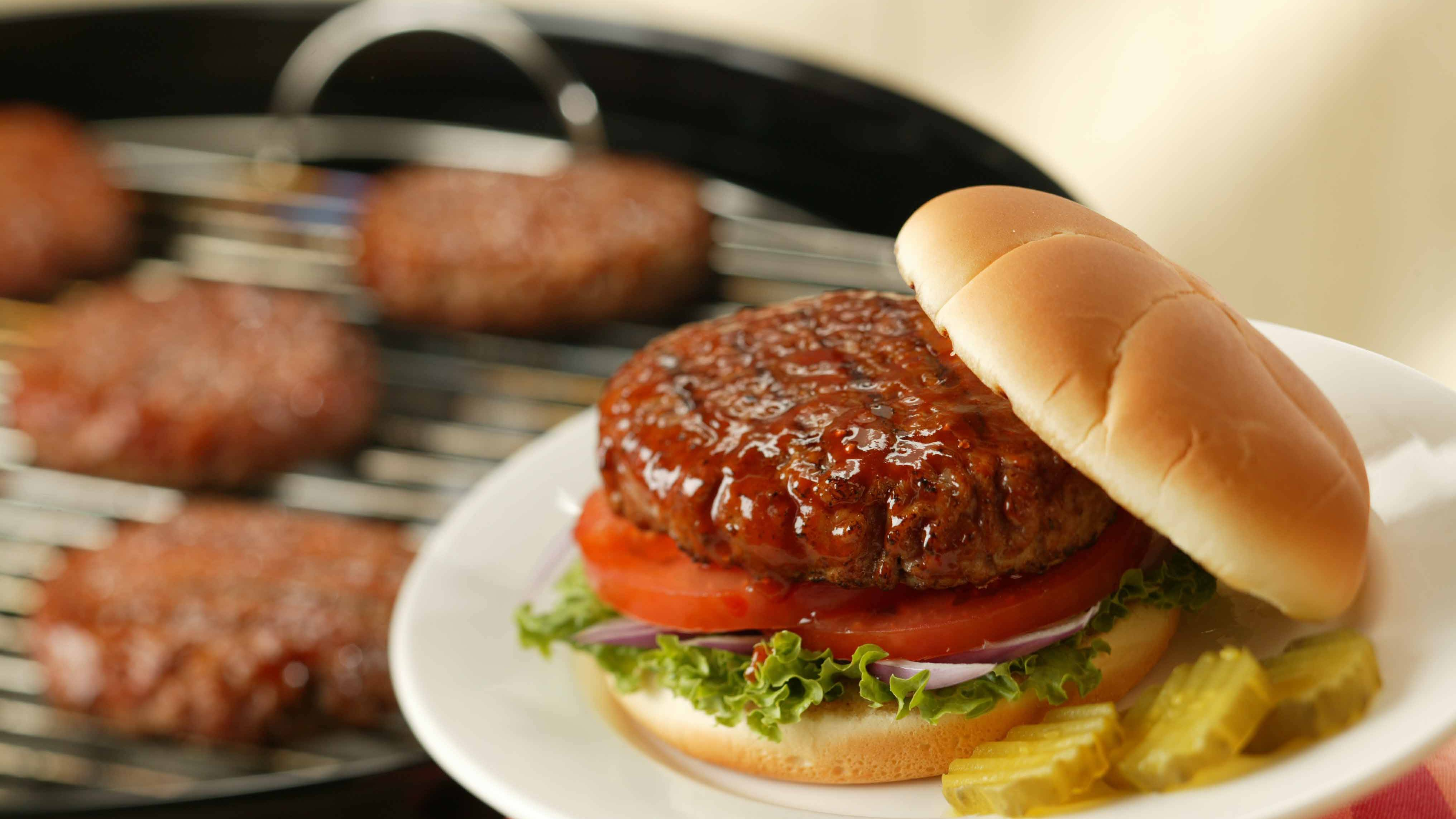 10 Best Goat Meat Burgers Recipes Yummly