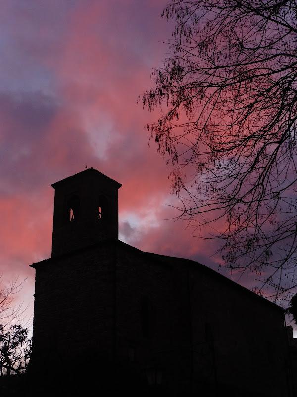 L'armonia di un tramonto di Mariasole Maglione