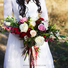 Wedding photographer Viktoriya Viktorovna (VictoriiaZ08). Photo of 03.12.2014