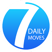 7 Daily Moves