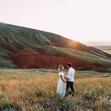 Wedding photographer Anastasiya Strelcova (nastya2307). Photo of 26.08.2016