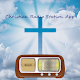 Download Christian Radio Station App FM/AM For PC Windows and Mac