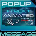 ✦ TREK ✦ Messenger: POPUP icon