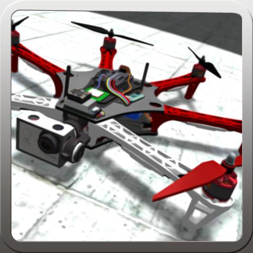 Multirotor Sim Z file APK for Gaming PC/PS3/PS4 Smart TV
