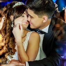 Wedding photographer Andrey Kharkovskiy (Kharkovskiy). Photo of 30.11.2015