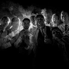 Wedding photographer Pablo Hill (PabloHill). Photo of 05.09.2018