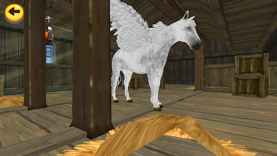 Horse Quest- screenshot thumbnail