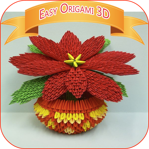 New Easy Origami 3D