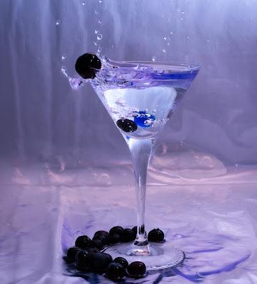Cocktail sommerso di marinafranzone