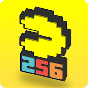 Game PAC-MAN 256 - Endless Maze APK for Windows Phone