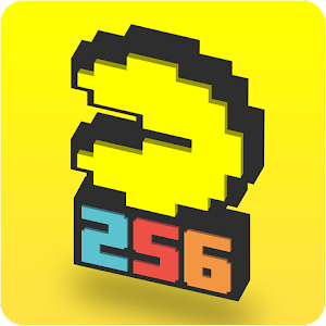 PAC-MAN 256 - Deadalo infinito v1.0.3 Mod (Unlocked and Unlimited) Apk