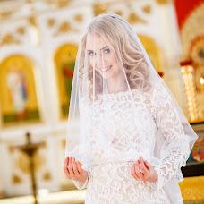 Wedding photographer Denis Cyganov (Denis13). Photo of 01.04.2017