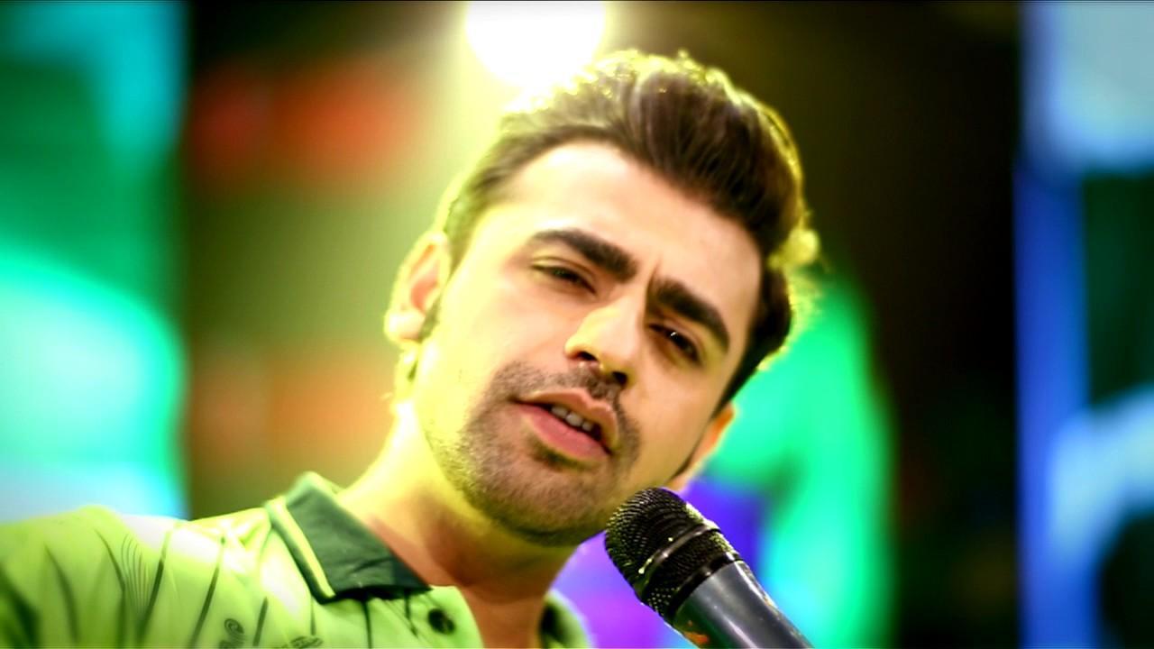 Image result for Farhan Saeed singer on cricket