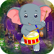 Best Escape Games 65 Dancing Elephant Rescue Game for PC-Windows 7,8,10 and Mac