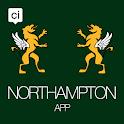 Northampton App icon