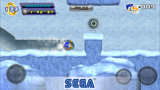 Sonic The Hedgehog 4 Episode II 2.0.1 screenshots 3