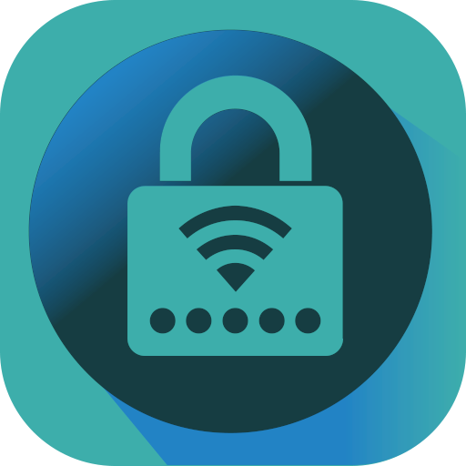 MyMobileSecure Unlimited VPN Icon