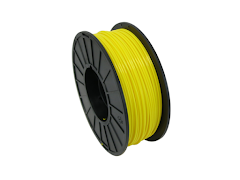 Yellow PRO Series PLA Filament - 3.00mm (1kg)
