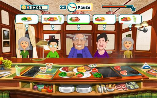 Happy Chef screenshot 1