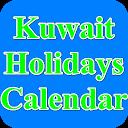 Kuwait Holidays Calendar APK