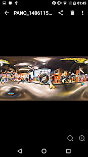 meta360: Photosphere XMP Tagger- screenshot thumbnail