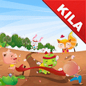 Kila: The Hare and Tortoise icon