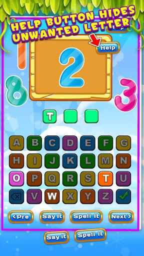 Spell It  - spelling learning app for children filehippodl screenshot 4