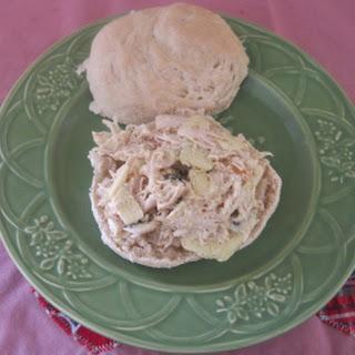 Applesauce Yeast Bread